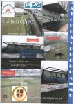 lichfield city prog
