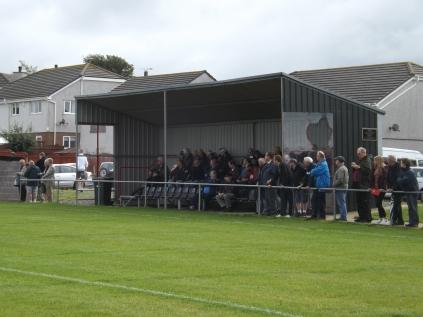 Llanfair PG FC (5)