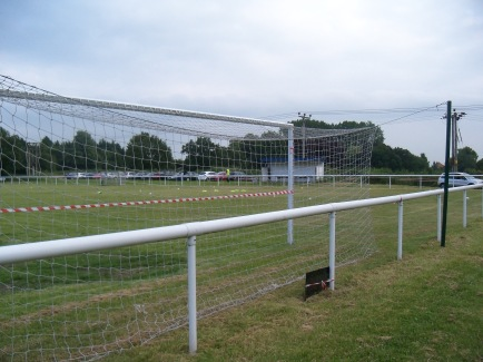 Lostock Gralam FC (1)