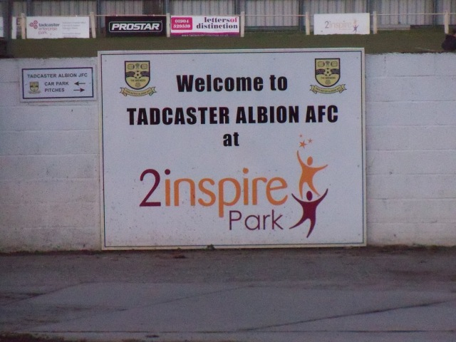 Tadcaster Albion (2)