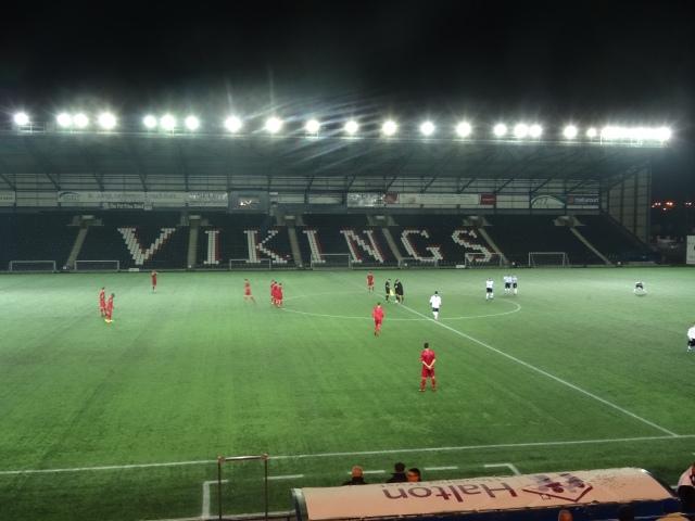 Widnes FC (10)