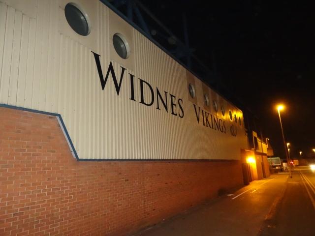 Widnes FC (2)