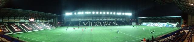 Widnes FC (4)
