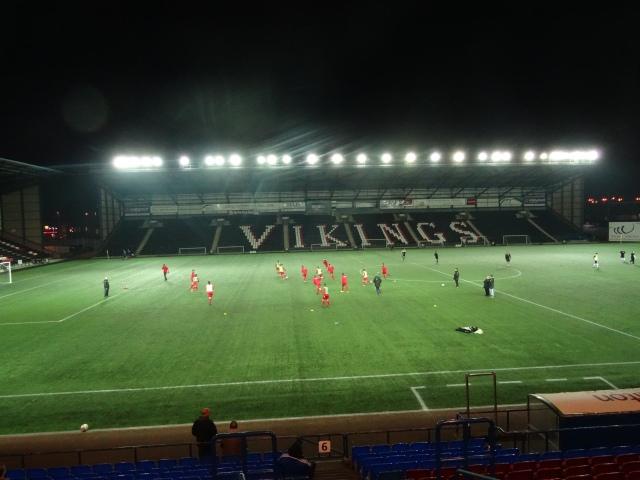 Widnes FC (6)