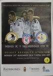 Widnes FC (8)