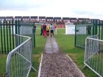 Wolstanton United (10)
