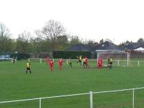 Wolstanton United (9)