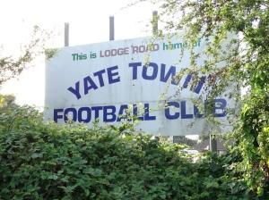 Yate Town (2)