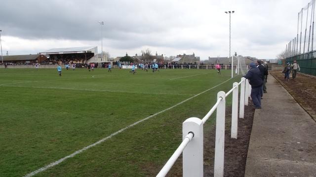 AFC Emley (10)