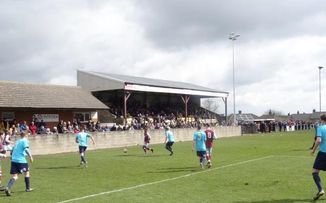 AFC Emley (15)