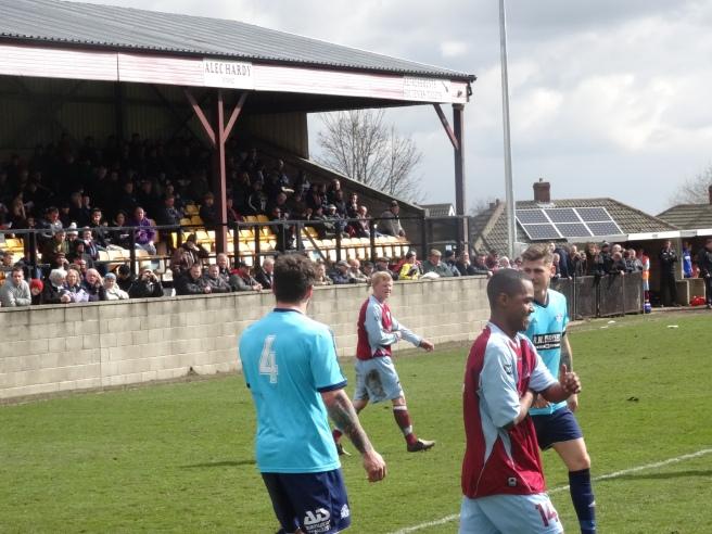 AFC Emley (16)