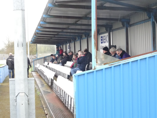 Barton Town Old Boys (10)