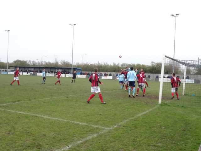 Barton Town Old Boys (14)