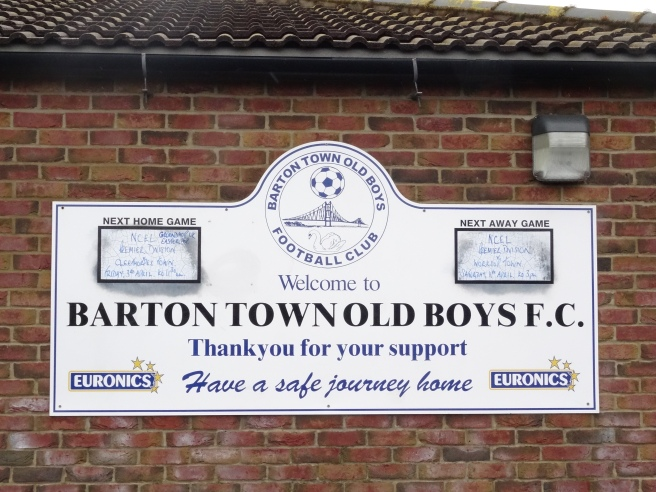 Barton Town Old Boys (3)