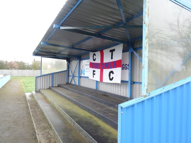 Barton Town Old Boys (5)