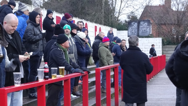 Bromsgrove Sporting (11)