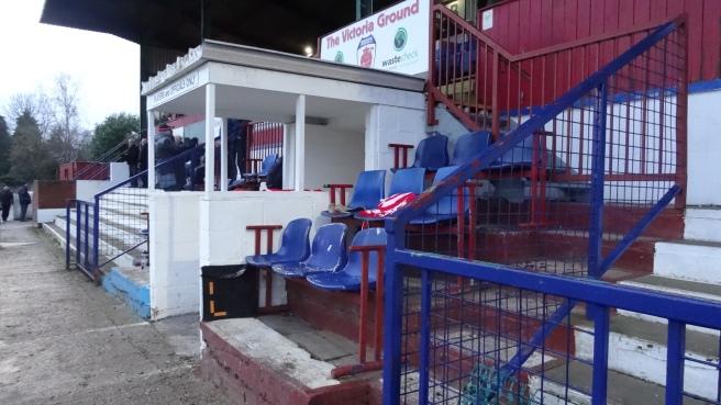 Bromsgrove Sporting (15)