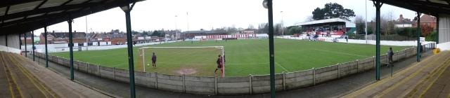 Bromsgrove Sporting (9)