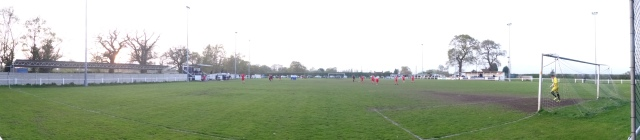 Coleshill Town (10)