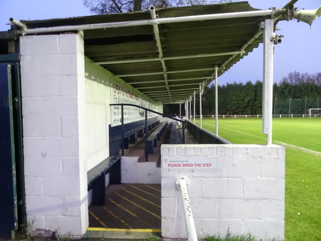 Coleshill Town (21)