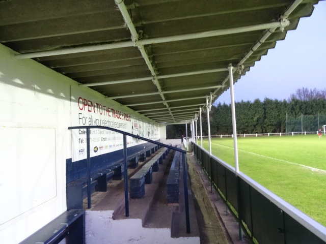 Coleshill Town (22)