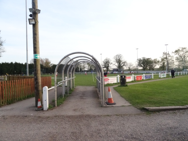 Coleshill Town (3)