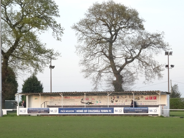 Coleshill Town (8)