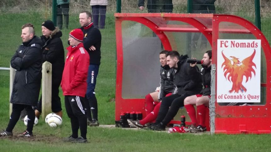 FC Nomads of Connah's Quay (10)