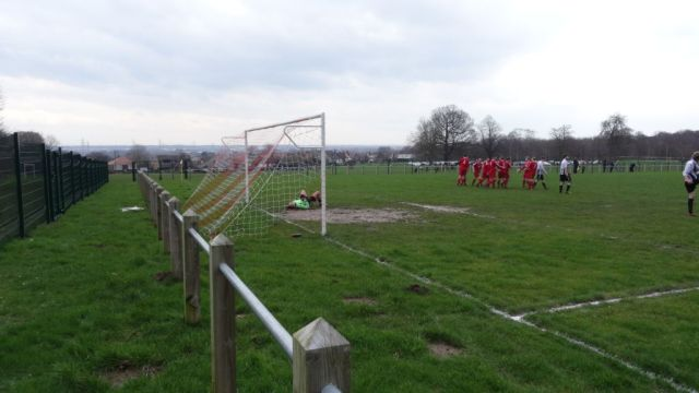 FC Nomads of Connah's Quay (14)