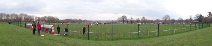 FC Nomads of Connah's Quay (18)