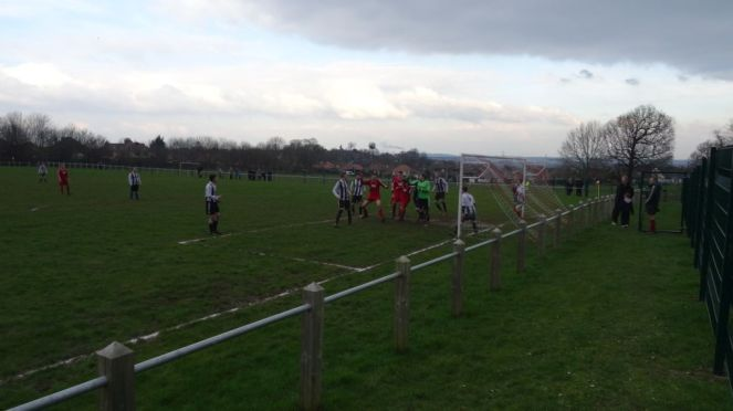 FC Nomads of Connah's Quay (26)