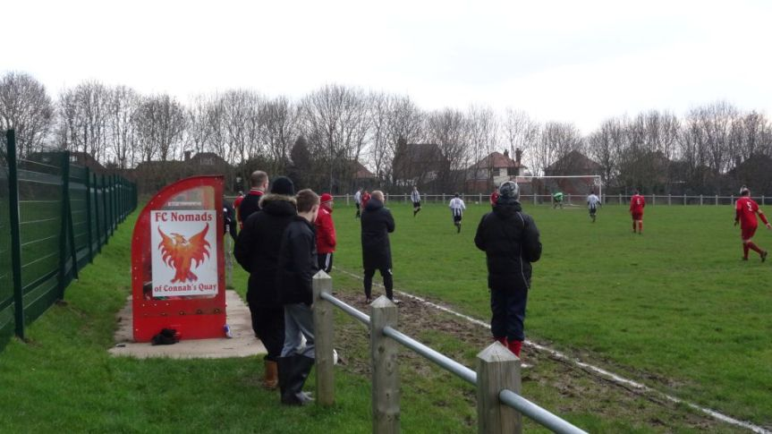 FC Nomads of Connah's Quay (8)