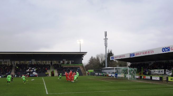Forest Green Rovers (15)