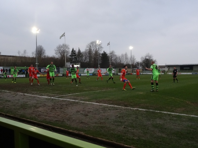 Forest Green Rovers (16)