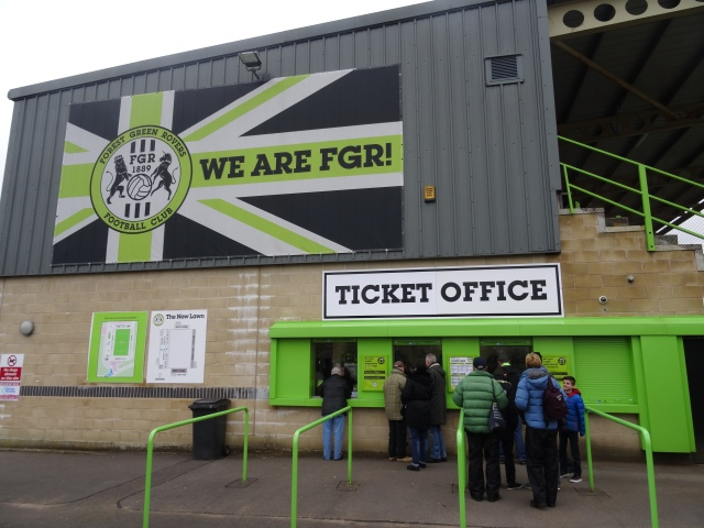 Forest Green Rovers (4)