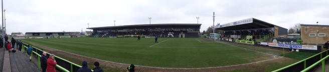 Forest Green Rovers (9)