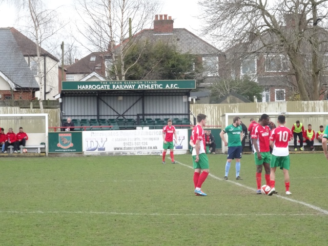 Harrogate Railway Athletic (20)