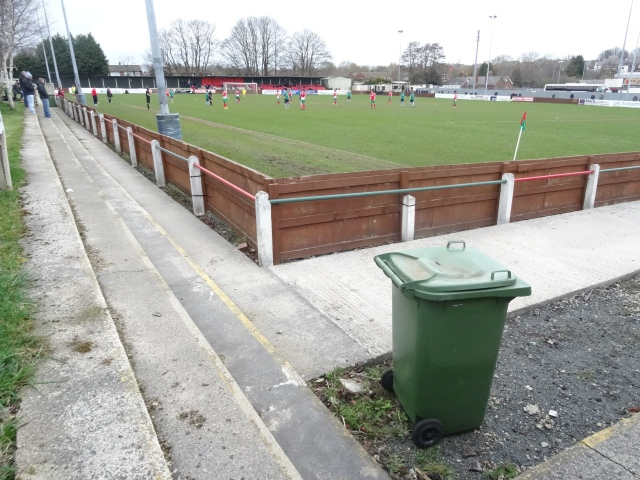 Harrogate Railway Athletic (21)