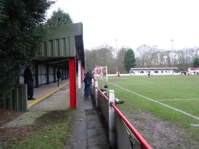 Lincoln United (10)