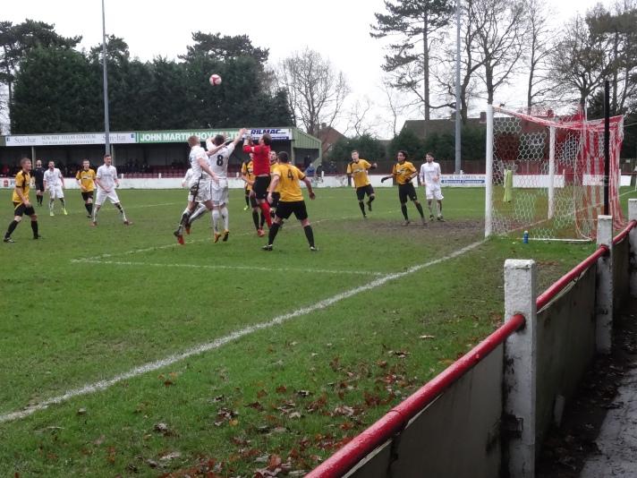 Lincoln United (15)