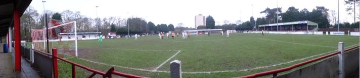 Lincoln United (22)