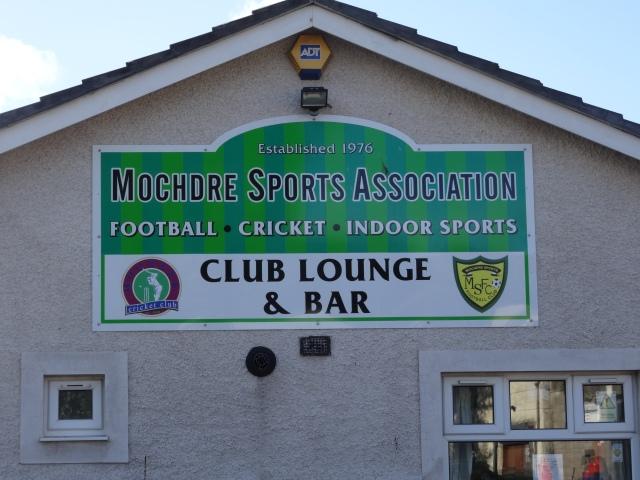 Mochdre Sports (1)