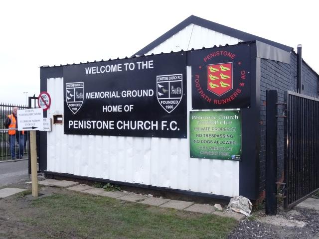 Penistone Church (2)