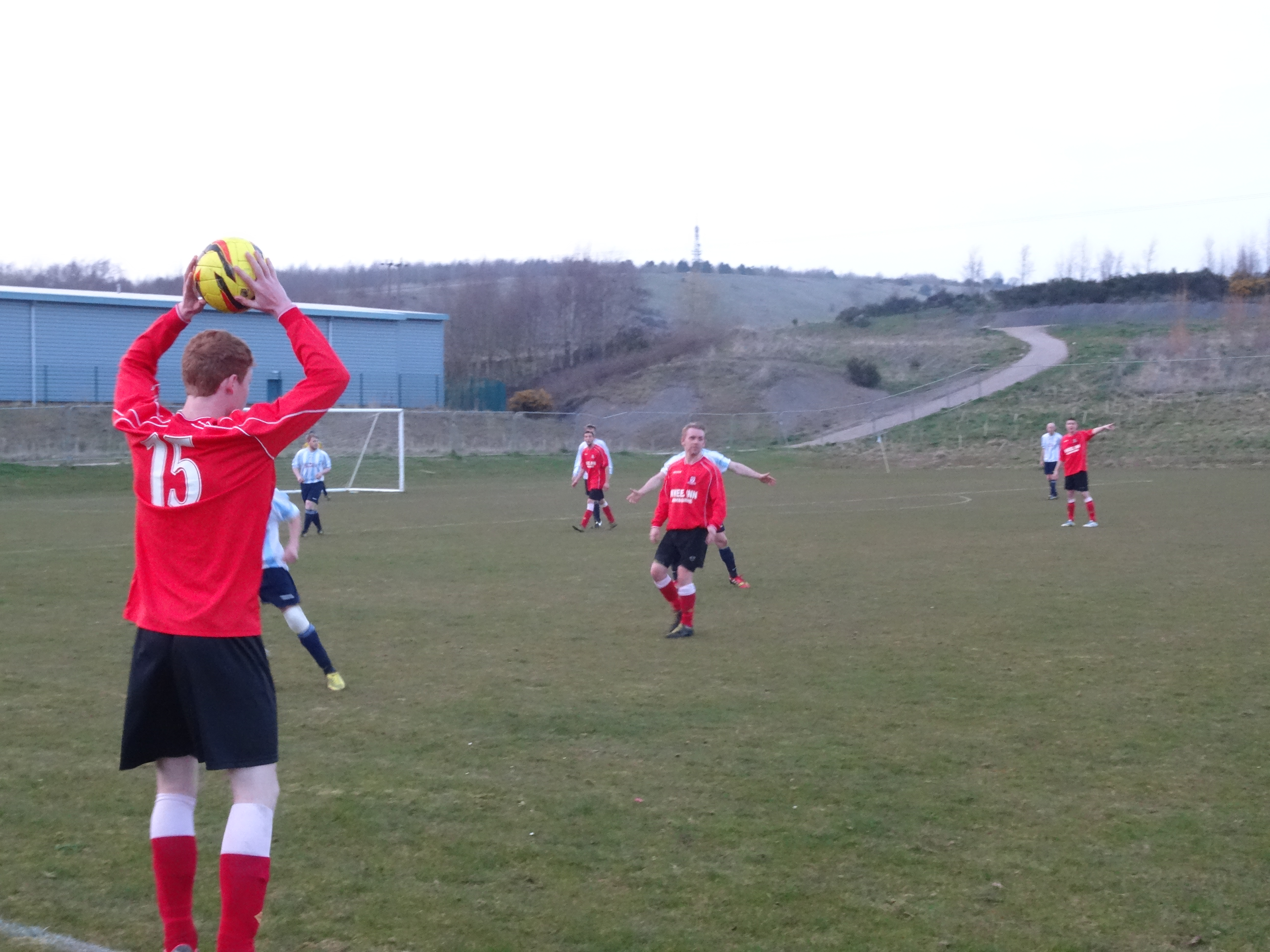 Silverdale Athletic (11)