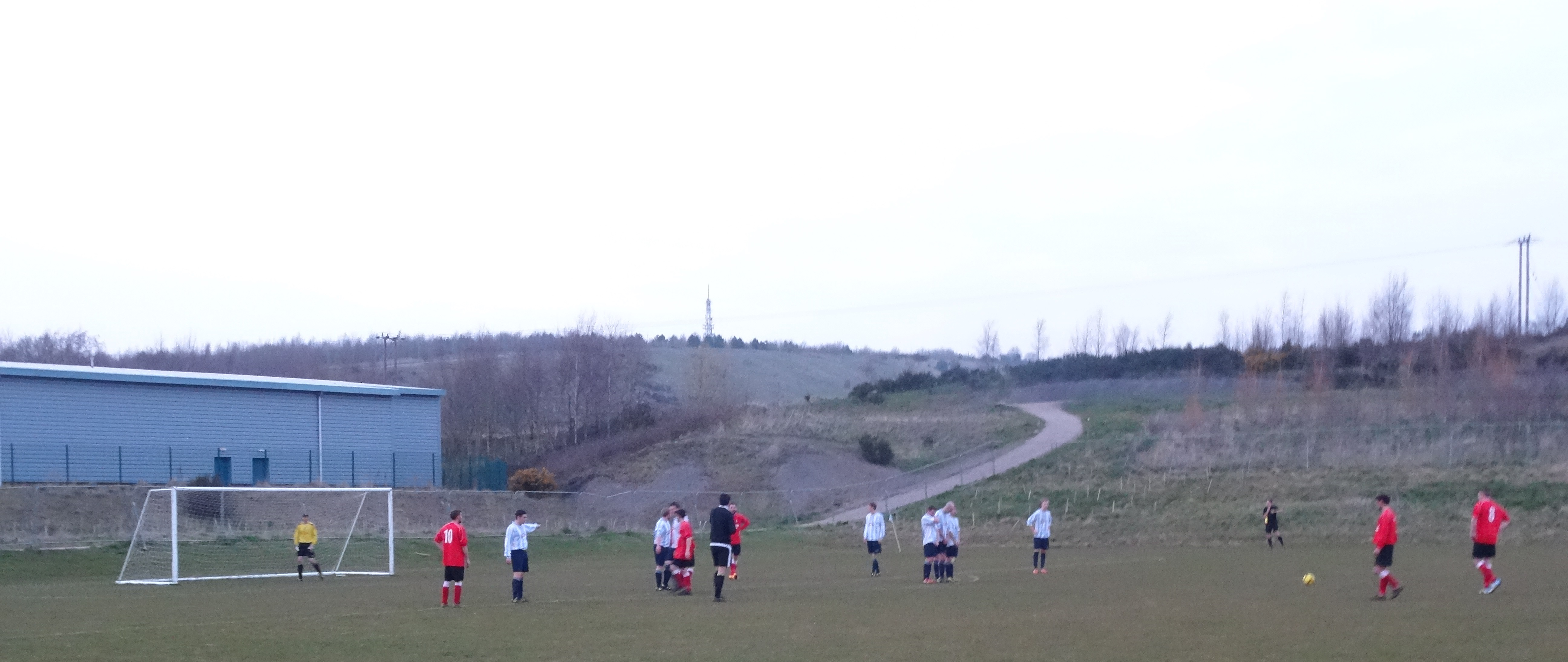 Silverdale Athletic (12)