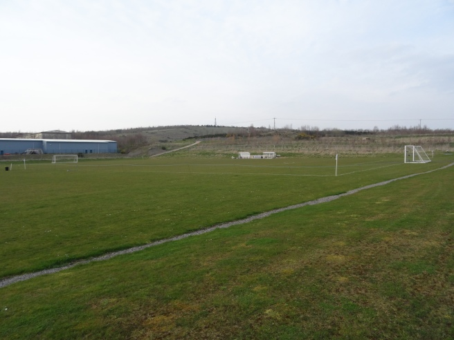 Silverdale Athletic (3)