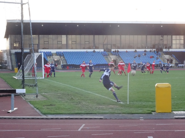 Wigan Robin Park (10)