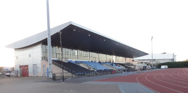 Wigan Robin Park (11)
