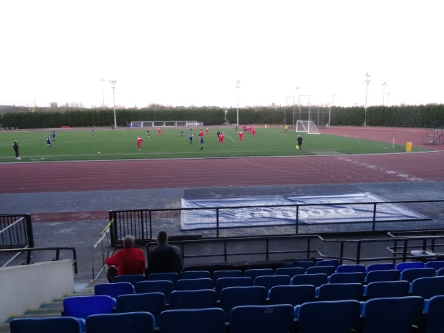 Wigan Robin Park (12)