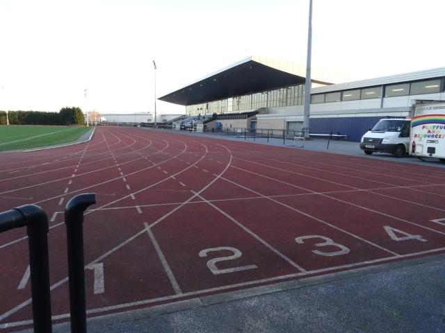 Wigan Robin Park (3)